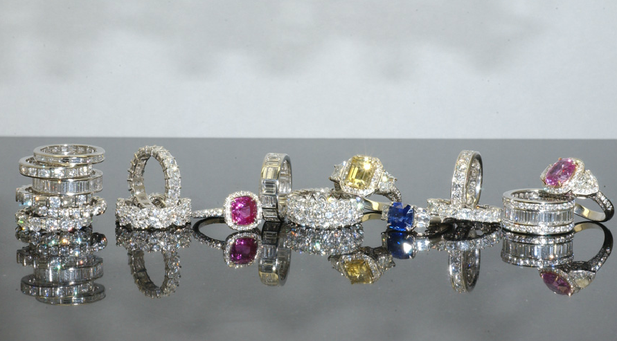 American Jewelry Design New Rochelle NY Talner Fine Jewelry